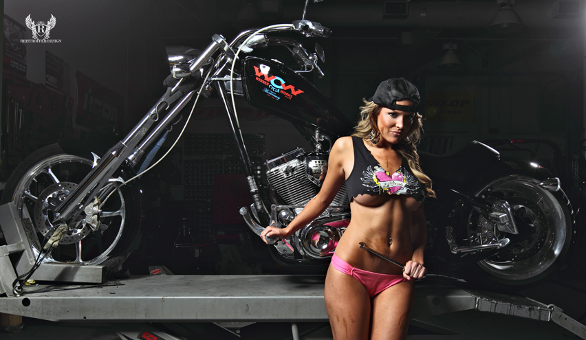 ... SOUTH DAKOTA PHOTOGRAPHY, COMMERCIAL, WEDDING AND EVENT PHOTOGRAPHER: www.reistrofferdesign.com/modeling/dirty-girls-like-dirty-bikes