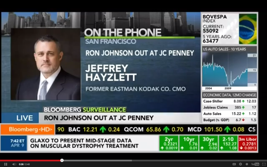 Bloomberg Tv Png